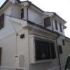 神奈川県横浜市南区A様屋根・外壁塗装工事