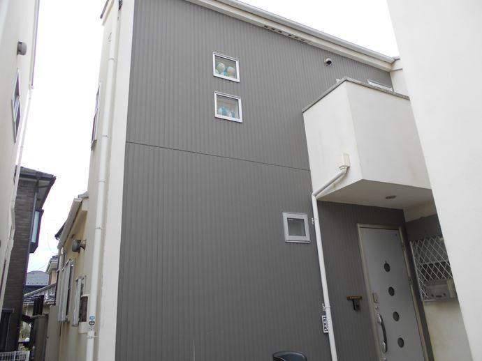 神奈川県茅ケ崎市T様|屋根外壁塗装工事